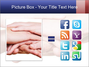 0000074309 PowerPoint Template - Slide 21