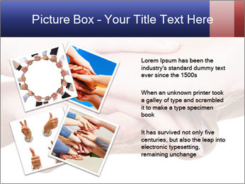 0000074309 PowerPoint Template - Slide 23