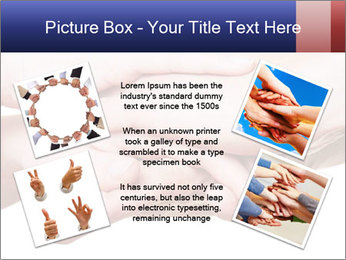 0000074309 PowerPoint Template - Slide 24