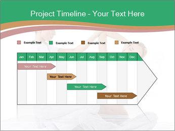 0000074310 PowerPoint Templates - Slide 25
