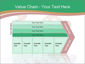 0000074310 PowerPoint Templates - Slide 27