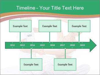 0000074310 PowerPoint Templates - Slide 28