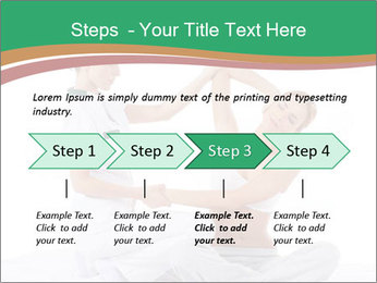 0000074310 PowerPoint Templates - Slide 4