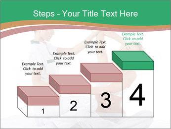 0000074310 PowerPoint Templates - Slide 64