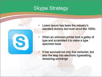 0000074310 PowerPoint Templates - Slide 8