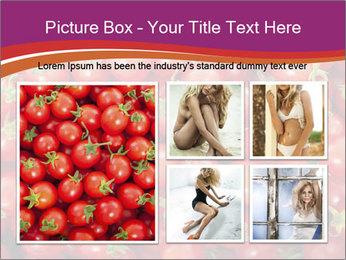0000074311 PowerPoint Templates - Slide 19