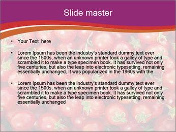 0000074311 PowerPoint Templates - Slide 2