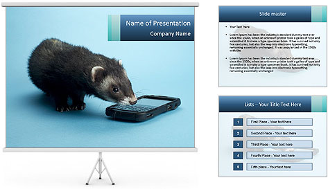 0000074312 PowerPoint Template