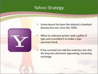 0000074313 PowerPoint Templates - Slide 11