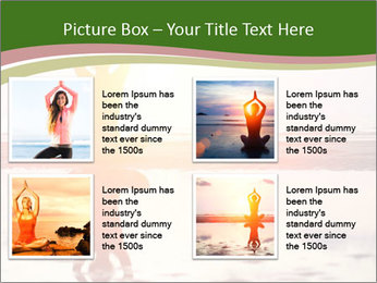 0000074313 PowerPoint Templates - Slide 14