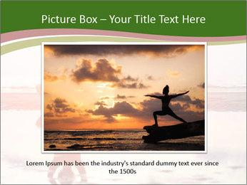 0000074313 PowerPoint Templates - Slide 16