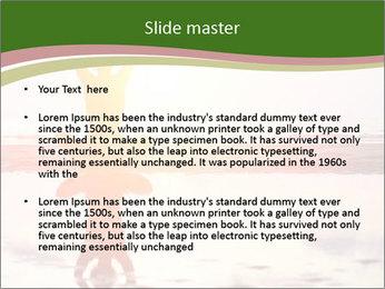 0000074313 PowerPoint Templates - Slide 2