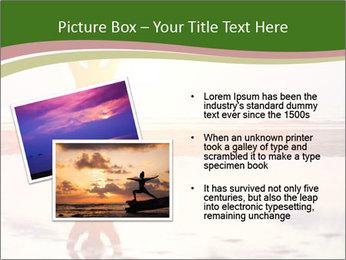 0000074313 PowerPoint Templates - Slide 20