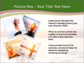 0000074313 PowerPoint Templates - Slide 23