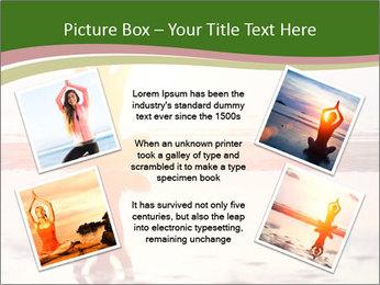 0000074313 PowerPoint Templates - Slide 24