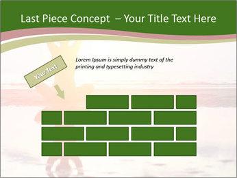 0000074313 PowerPoint Templates - Slide 46