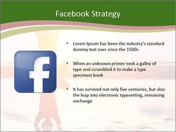 0000074313 PowerPoint Templates - Slide 6