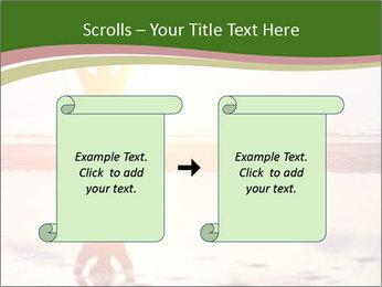 0000074313 PowerPoint Templates - Slide 74