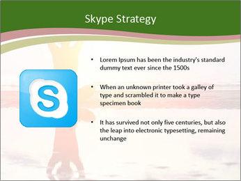 0000074313 PowerPoint Templates - Slide 8