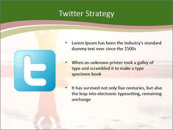 0000074313 PowerPoint Templates - Slide 9