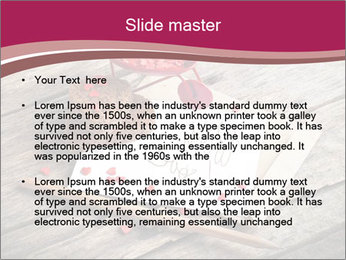 0000074314 PowerPoint Templates - Slide 2