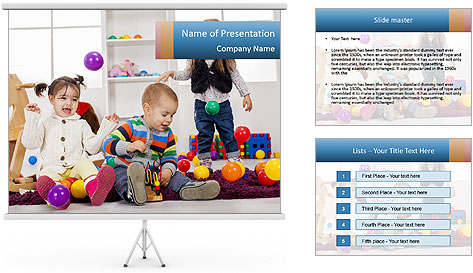 0000074315 PowerPoint Template