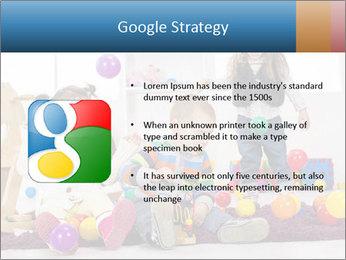 0000074315 PowerPoint Template - Slide 10