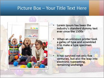 0000074315 PowerPoint Template - Slide 13