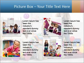 0000074315 PowerPoint Template - Slide 14