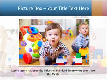 0000074315 PowerPoint Template - Slide 15