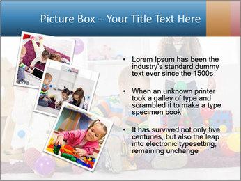 0000074315 PowerPoint Template - Slide 17