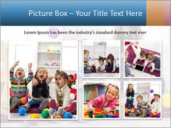 0000074315 PowerPoint Template - Slide 19
