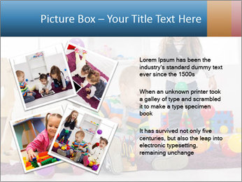 0000074315 PowerPoint Template - Slide 23