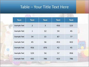 0000074315 PowerPoint Template - Slide 55