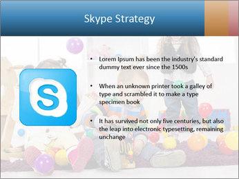 0000074315 PowerPoint Template - Slide 8