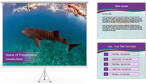 0000074316 PowerPoint Template