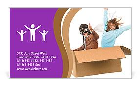 0000074317 Business Card Templates