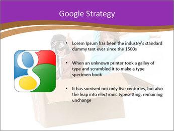 0000074317 PowerPoint Template - Slide 10