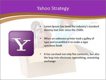 0000074317 PowerPoint Template - Slide 11