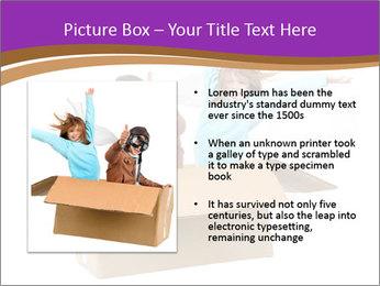 0000074317 PowerPoint Template - Slide 13