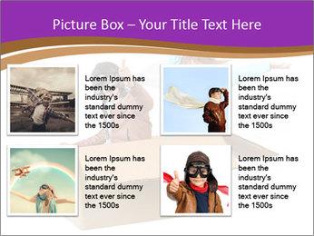 0000074317 PowerPoint Template - Slide 14