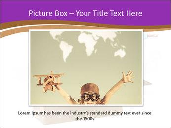 0000074317 PowerPoint Template - Slide 15