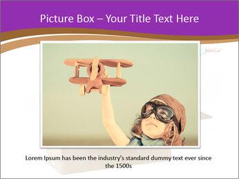 0000074317 PowerPoint Template - Slide 16