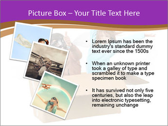 0000074317 PowerPoint Template - Slide 17