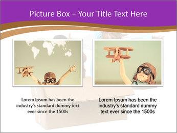 0000074317 PowerPoint Template - Slide 18