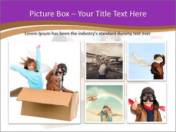 0000074317 PowerPoint Template - Slide 19