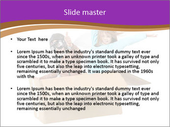 0000074317 PowerPoint Template - Slide 2