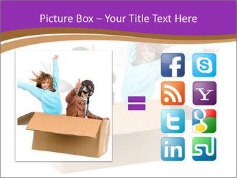 0000074317 PowerPoint Template - Slide 21