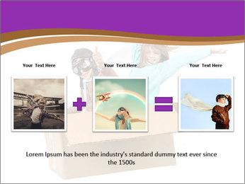 0000074317 PowerPoint Templates - Slide 22