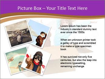 0000074317 PowerPoint Template - Slide 23